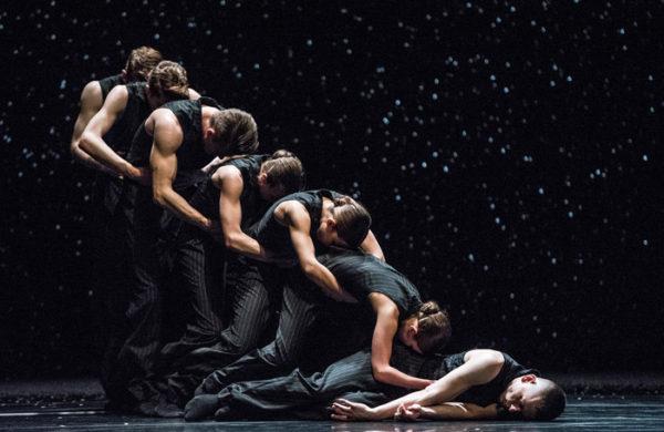 Review: Ballet British Columbia at Sadler's Wells