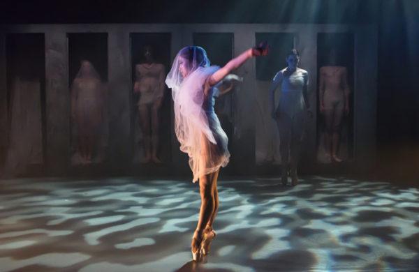 Edinburgh Review: Giselle at Dance Base
