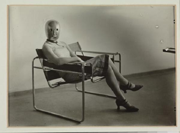 Bauhaus: The Radical Screen