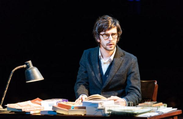 Review: Julius Caesar at the Bridge Theatre