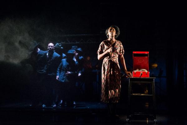 Review: Brighton Rock at the Theatre Royal Brighton