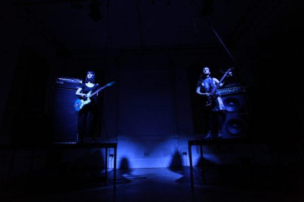 Review: Chris Brett Bailey triple bill at Battersea Arts Centre