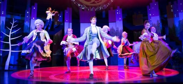 Cinderella – The Midnight Princess