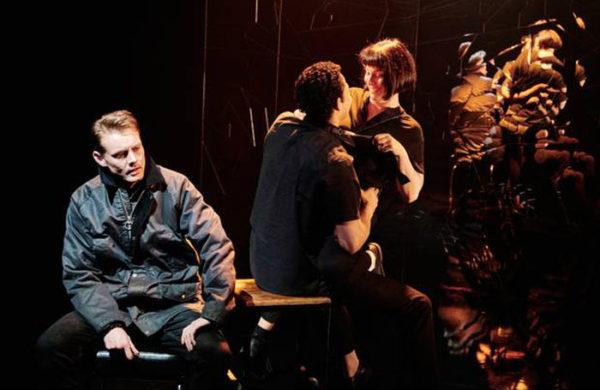 Review: Citysong at Soho Theatre