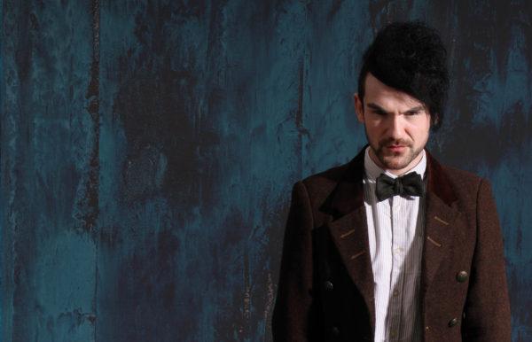 Edinburgh Review: Colin Cloud Psycho(Logical) at Pleasance Grand