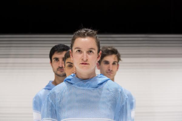 Review: Andante by Igor & Moreno