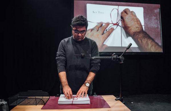 Edinburgh Fringe Review: Nassim at Traverse