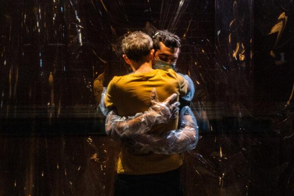 Review: Skin Hunger, Stone Nest
