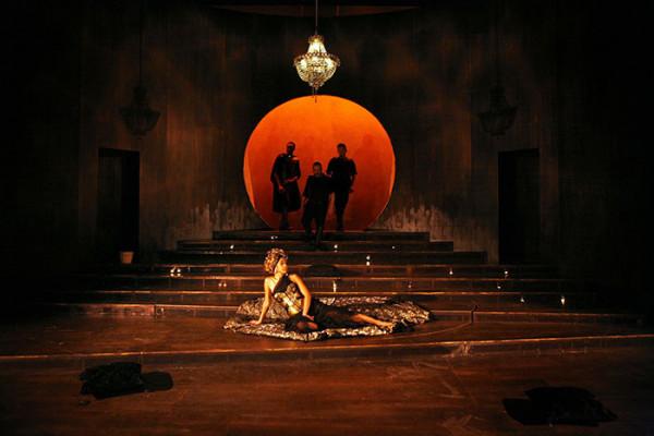 The Odyssey: Missing, Presumed Dead