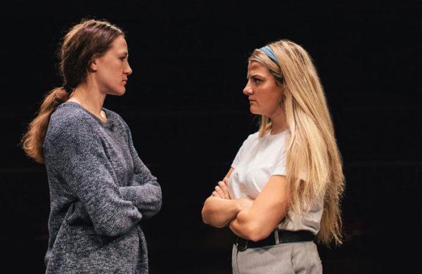 Edinburgh Fringe Review: Daughterhood by Charley Miles