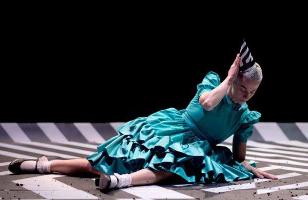 Exeunt's Dance Highlights of 2017