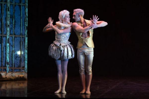 Review: Casanova at Sadler's Wells