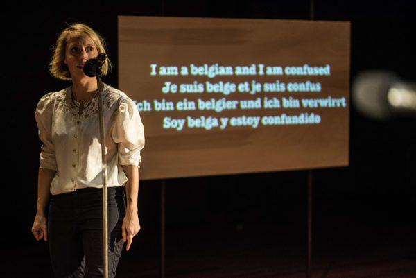Edinburgh Review: European Citizen Popsong at Summerhall