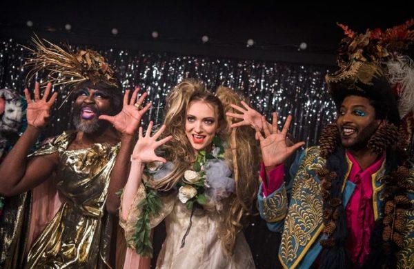 Review: Effigies of Wickedness atGate Theatre