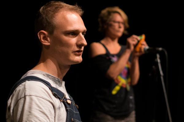 Edinburgh Fringe Review: Five Encounters on a Site Called Craigslist