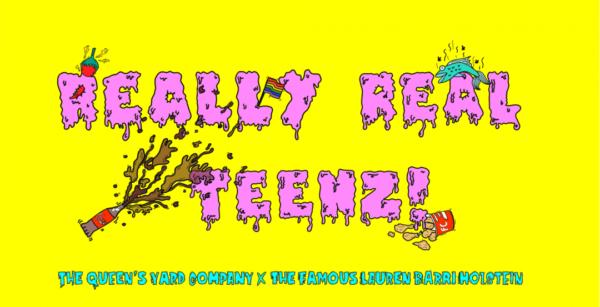 Review: Really Real Teenz! at the Yard