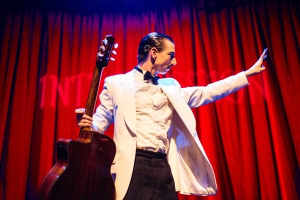 Review: Orpheus at Battersea Arts Centre