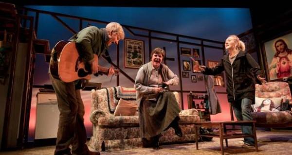 Review: Folk at Birmingham Rep