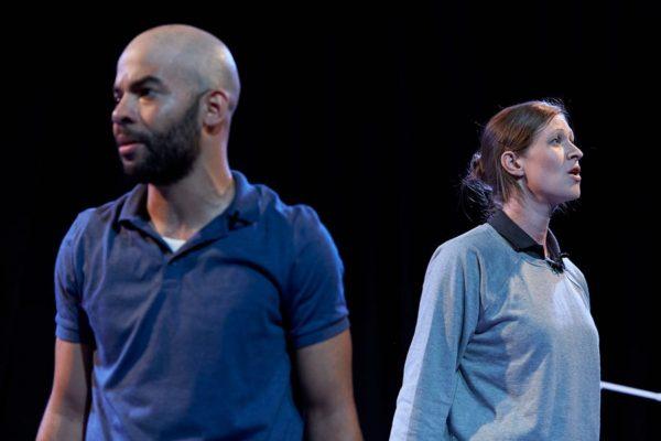 Edinburgh Fringe Review: Heather at Summerhall
