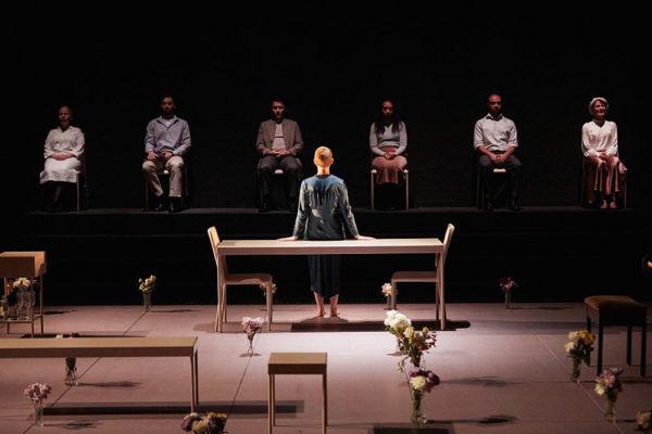 Review: Hedda Gabler at Sherman Theatre, Cardiff