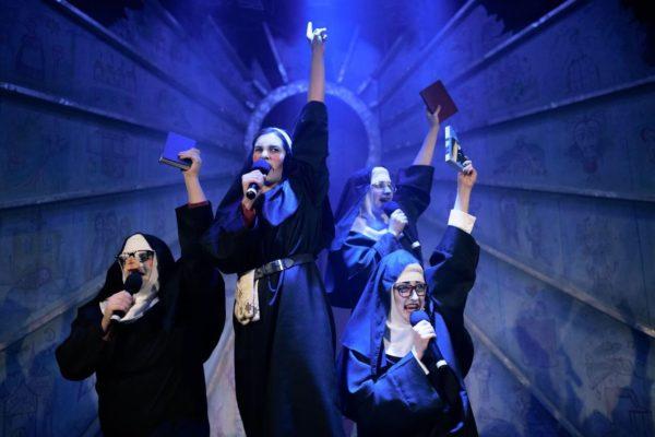 Review: Drac and Jill at The Wardrobe Theatre, Bristol