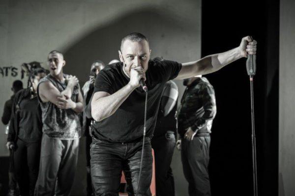 Review: Cyrano de Bergerac at Playhouse Theatre