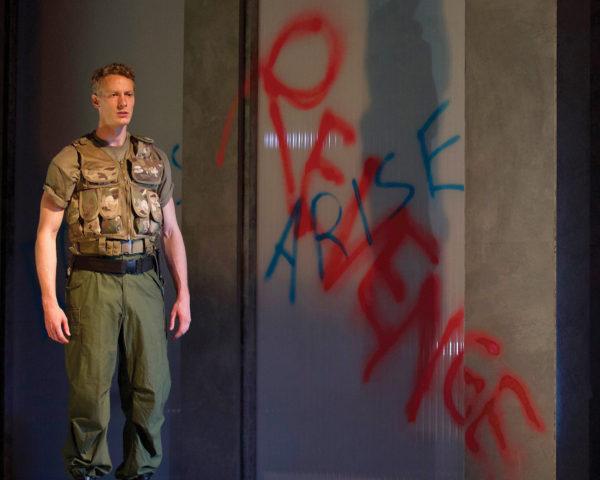 Review: Julius Caesar at the Bristol Old Vic