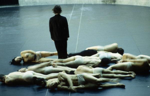 Review: Körper at Sadler's Wells