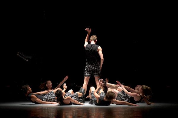 Review: L.A. Dance Project at Sadler's Wells