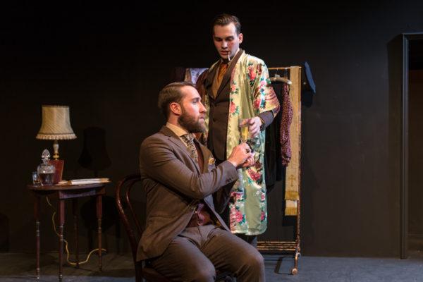 Review: The Twentieth Century Way at Jermyn Street Theatre