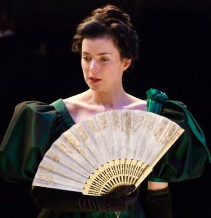 Lady Winderemere's Fan