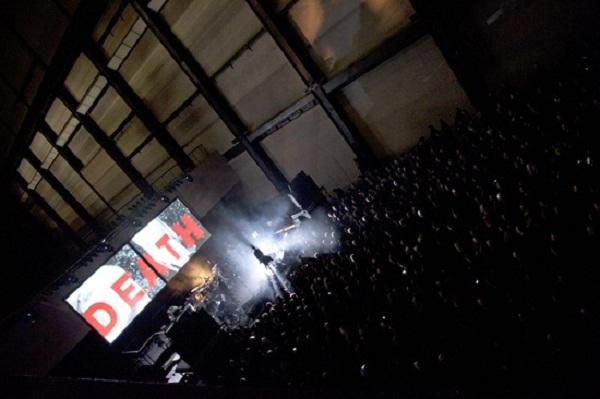 Laibach: Monumental Retro- avant-garde
