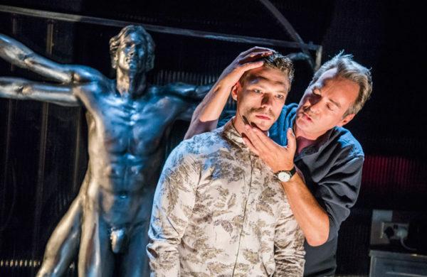 Review: Le Grand Mort at Trafalgar Studios