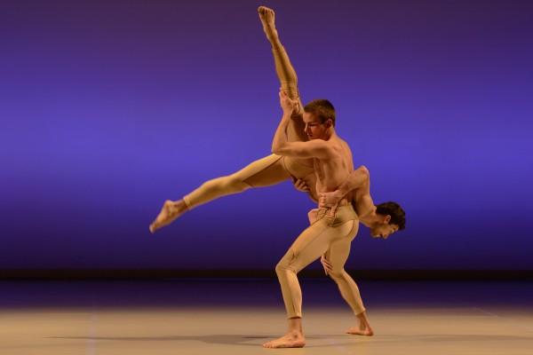 BalletBoyz: The Talent 2013