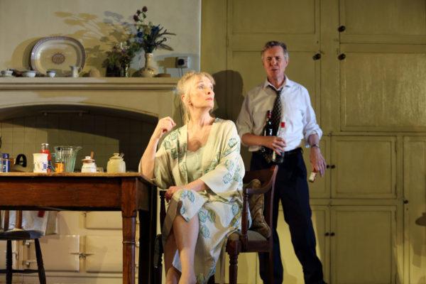 Review: Hansard at National Theatre