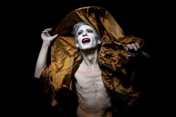 Review: Medea (Written in Rage) at the Marlborough Theatre, Brighton
