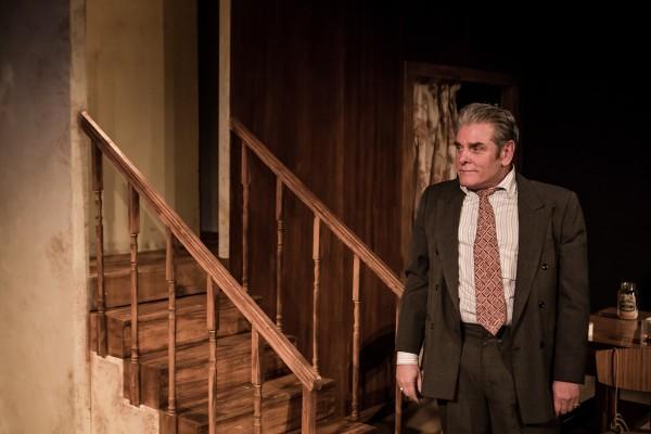 Review: Orphans at Southwark Playhouse