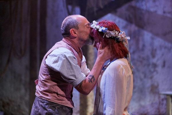 Review: Orca at Southwark Playhouse