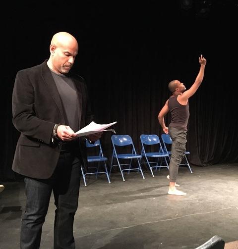 After Orlando: International Rapid Response Theatre
