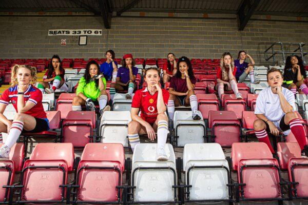 Review: Squad Goals, Dagenham and Redbridge FC