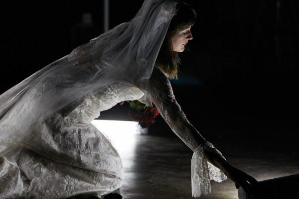 Review: I Capuleti e i Montecchi at the Tobacco Factory Theatre