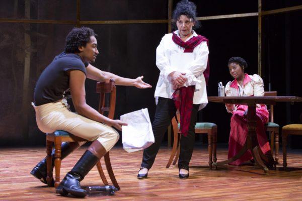 Review: Pride and Prejudice at York Theatre Royal