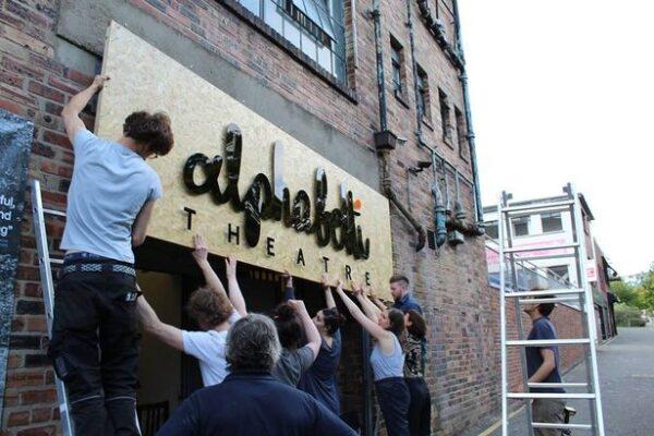 Alphabetti Theatre: A new model for small-scale theatre