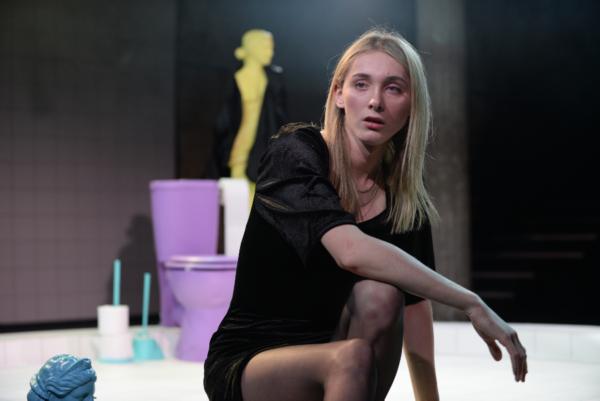 Review: Overflow at Bush Theatre