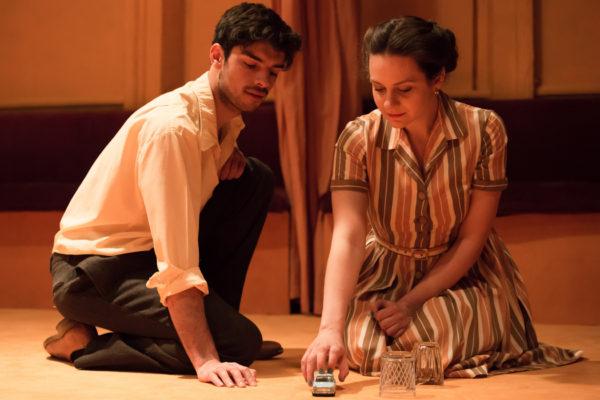 Review: Returning to Haifa at Finborough Theatre