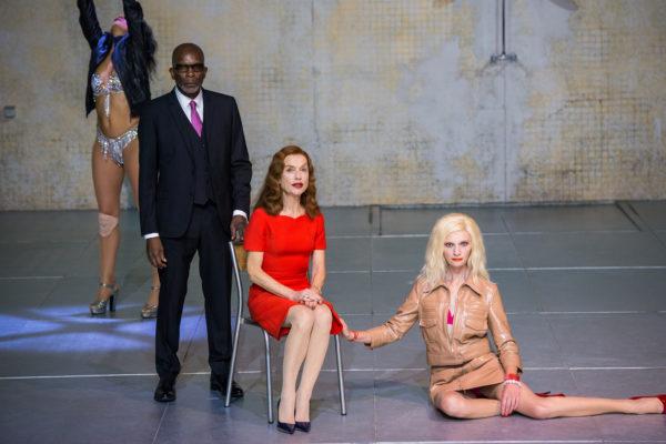 Review: Phaedra(s) at BAM Harvey Theatre