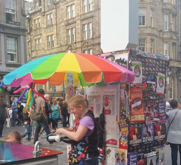 Exeunt's Edinburgh Fringe Health Check