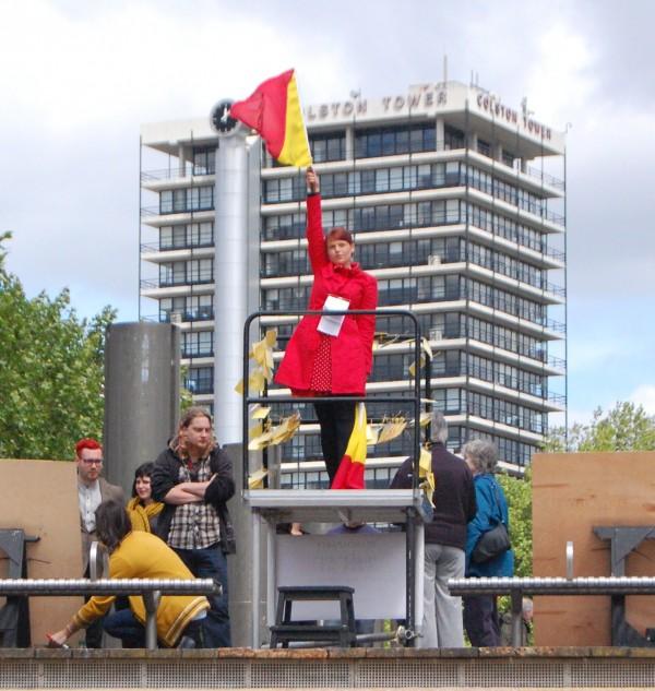 Bristol Mayfest 2011