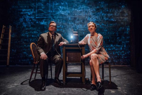 Edinburgh Fringe Review: Secret Life of Humans at Pleasance Courtyard