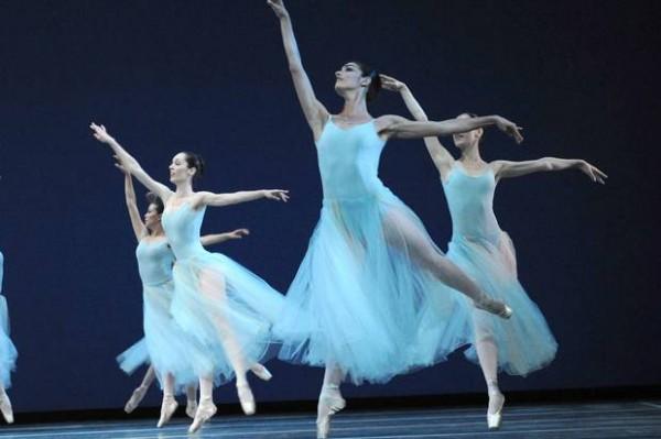 Boston Ballet: Programme 1
